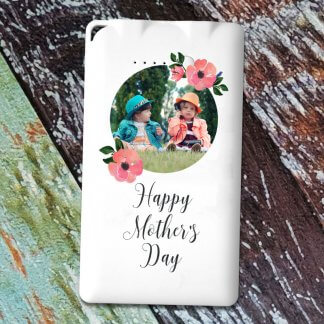 Mothers day photo powerbank