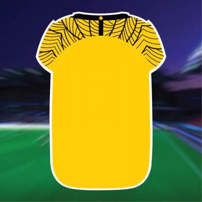 Australia Shirt Powerbank