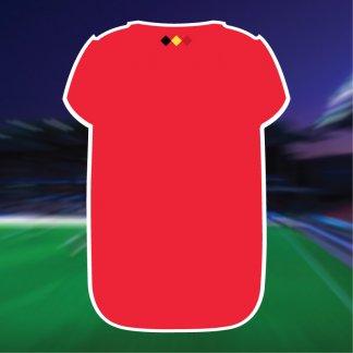 Belgium Shirt Powerbank