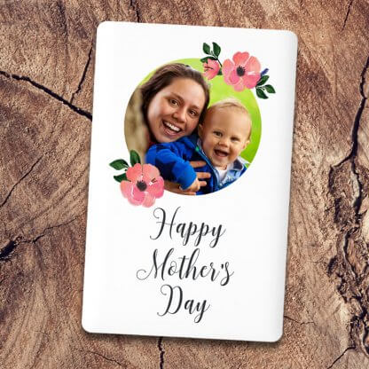 Happy mothers day powerbank
