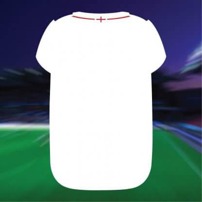 England Shirt Powerbank