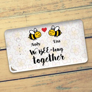 We bee-long together Flat Powerbank