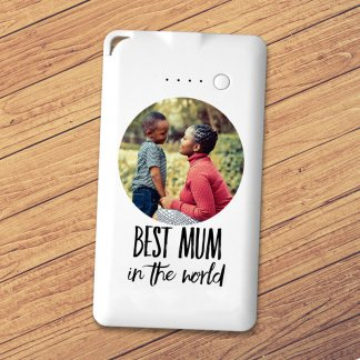 Best Mum Flat Powerbank