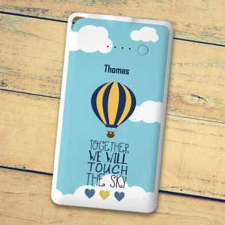 Sky balloon powerbank
