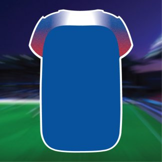 Iceland Shirt Powerbank