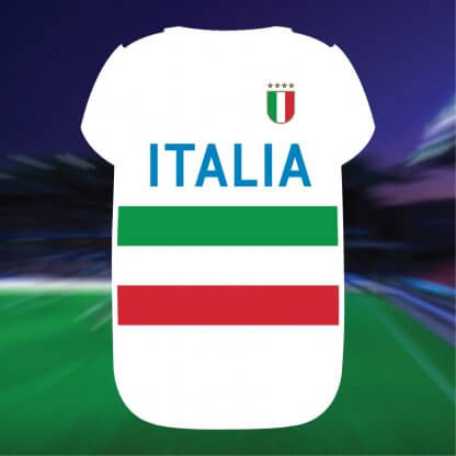 Italia Shirt Powerbank