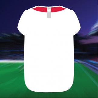 Poland Shirt Powerbank