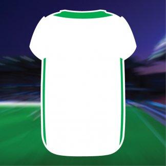 Saudi Arabia Shirt Powerbank
