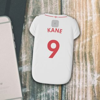 Harry Kane England Shirt Powerbank