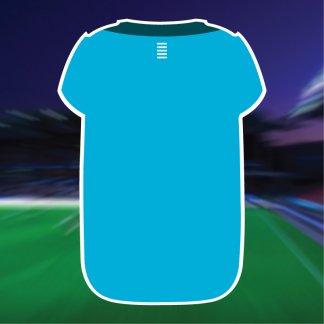 Uruguay Shirt Powerbank