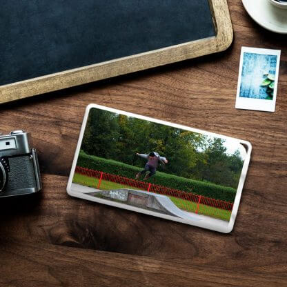 Personalised Sports Photo Powerbank Plus